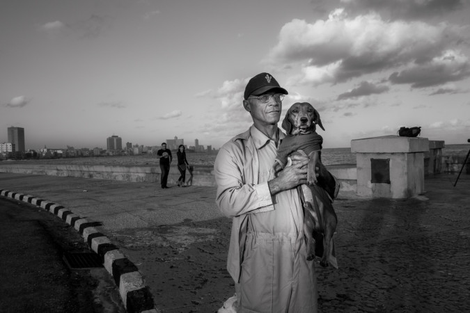 Cuban in Havana