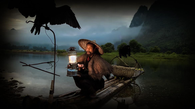 China Photo Workshop