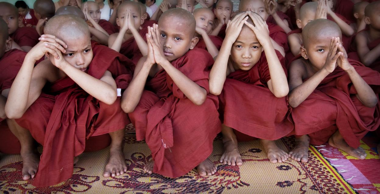 Thailand Vietnam Laos Cambodia