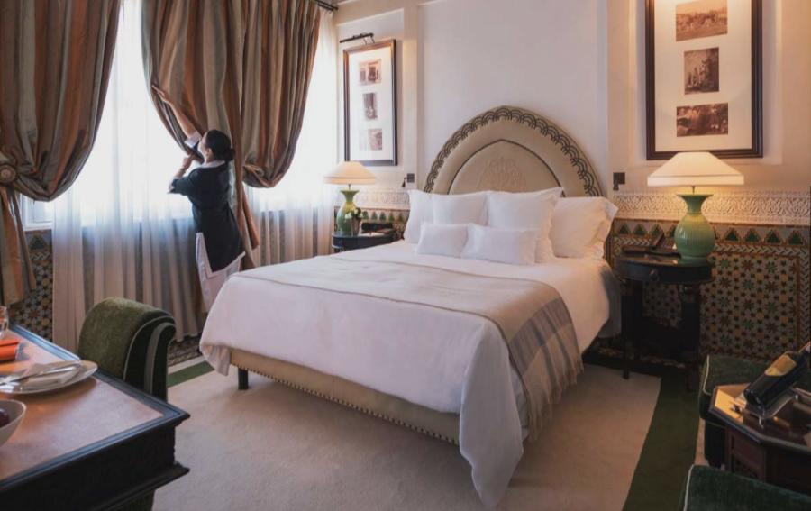 Room Mamounia