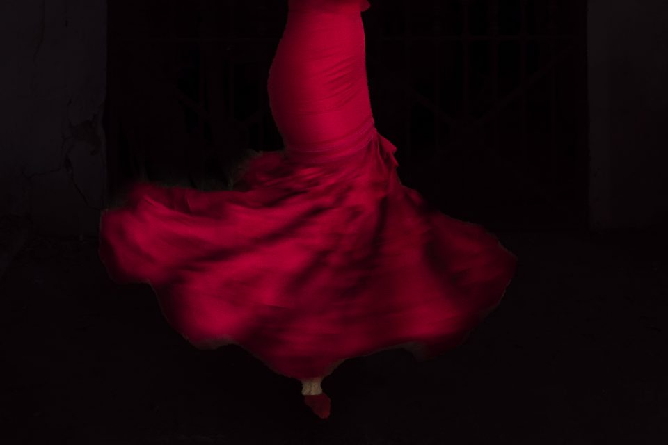 Flamenco Dancer Nomad Photo Expeditions