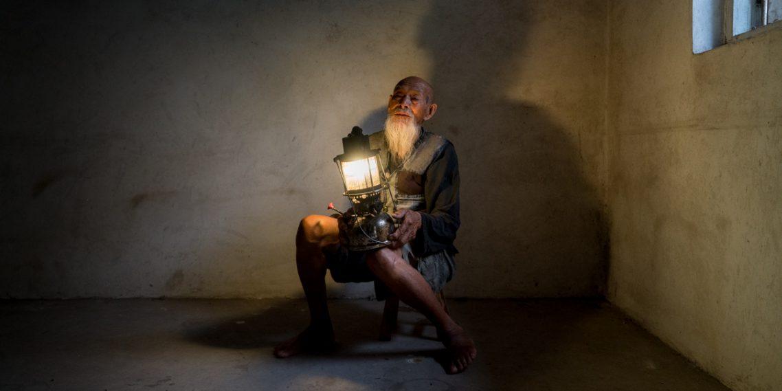 Cormorant Fisherman on a China Photo Tour