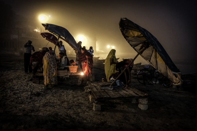 Varanasi Photo Tour