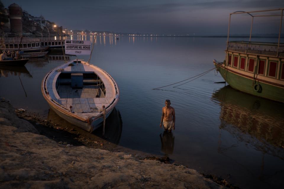 India Photo Workshop